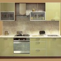 кухонные гарнитуры для хрущевок фото