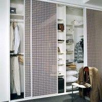 внутреннее наполнение шкафа купе для одежды