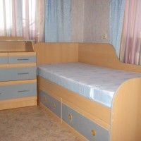 детские кровати в самаре