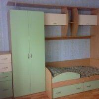 спальная мебель в детскую