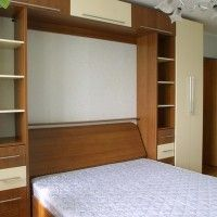 откидные кровати