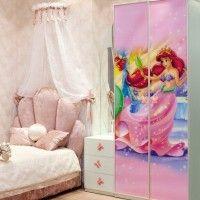 детские шкафы для одежды фото