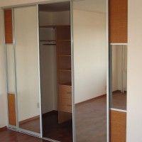 двери раздвижные для гардеробной