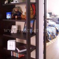 шкафы купе для детской комнаты вид 1