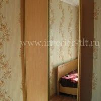 фото шкафы купе для спальни