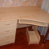 фото компьютерных столов