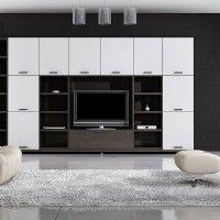 мебель для зала фото