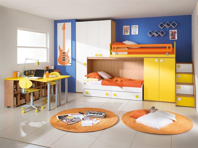 детская кровать фото галерея детской мебели на заказ