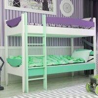 двухъярусные кровати недорого