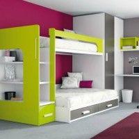 недорогие двухъярусные кровати
