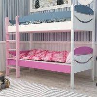 мебель двухъярусные кровати