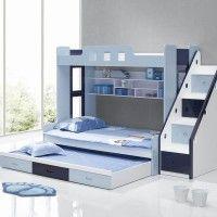детские двухъярусные кровати