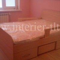 изготовление кроватей по индивидуальным заказам