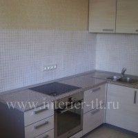 дизайн маленьких кухонь
