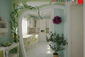 дизайн интерьера средиземноморский стиль