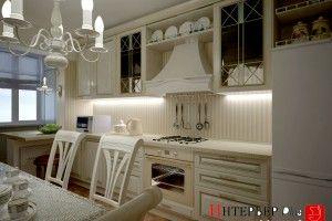 кухонные гарнитуры в классическом стиле фото
