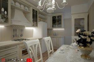 классические кухонные гарнитуры