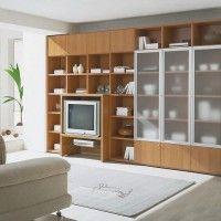стенки горки для телевизора