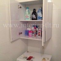 шкафчик в ванной
