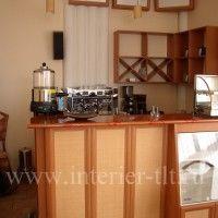 мебель для кафе лдсп