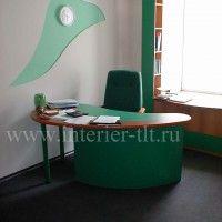мебель офисная столы
