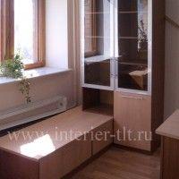 мебель для офиса самара