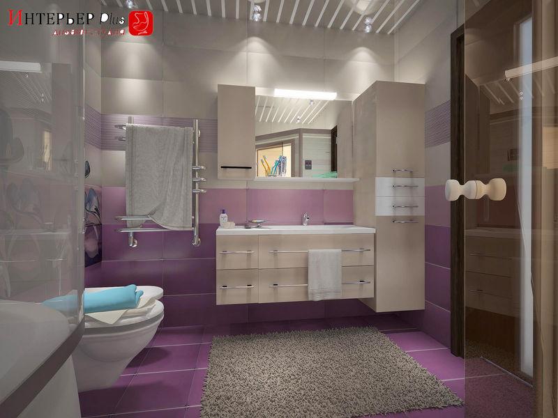 Французские ванные комнаты дизайн