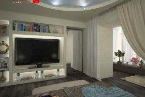 дизайн потолков в спальне фото