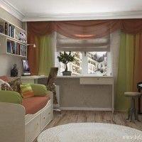 комната для девочки 11 лет