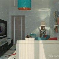 светильники ikea в интерьере зала