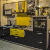 3d фасады мдф для кухонного гарнитура