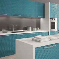 3d фасады на кухню