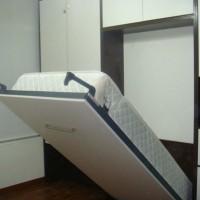 откидная шкаф кровать