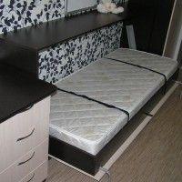 кровать трансформер подростковая
