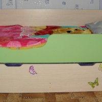 детские кровати двухъярусные выдвижные