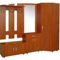 комплект мебели в коридор