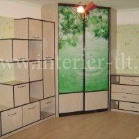 шкаф купе в детскую фото детской мебели