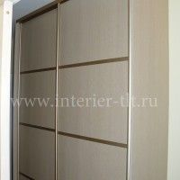 шкаф в коридор вид 3