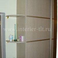 шкаф в коридор вид 4