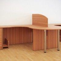 письменный стол для двоих