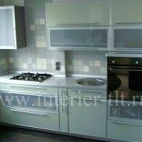 кухонные гарнитуры для маленькой кухни в хрущевке фото