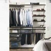 фото гардеробной эльфа в спальне