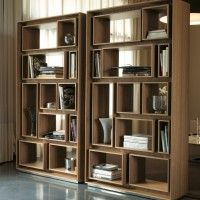 книжный шкаф фото