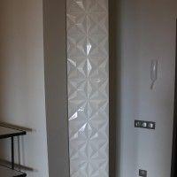 распашные 3d двери для шкафа